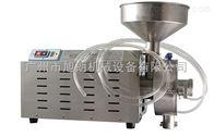 HK-860W低温荞麦磨粉机日常维护和保养
