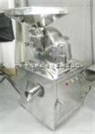 SWLF-400茶叶打粉机不锈钢超细涡轮粉碎机