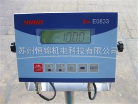 XK3102-E0833YUBO品牌E0833防爆仪表,苏州/上海XK3102-E0833本案防爆仪表