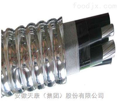 YJHLV22-3*50+1*16稀土铝合金电缆