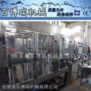 专业生产果汁果肉灌装机全套灌装机生产设备BBRN575