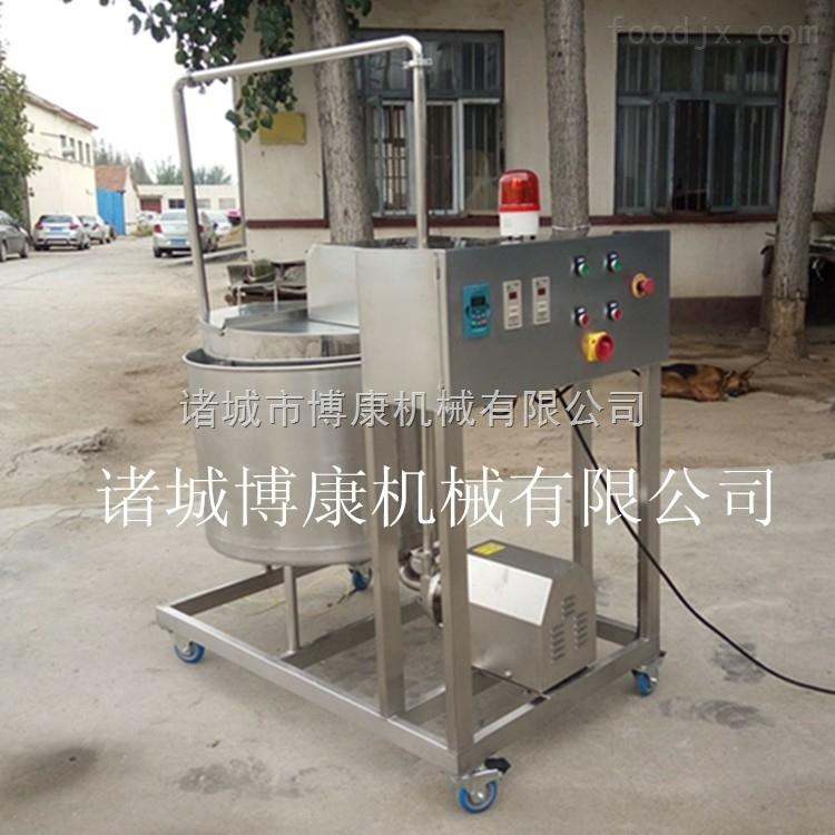 天妇罗浓浆打浆机、肉制品专业配套加工设备、免费安装调试