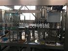饮用矿泉水四合一生产设备