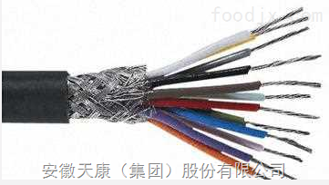 EX-HA-FVP-4*2*1.5高温E型补偿电缆