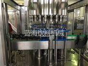 果蔬饮料四合一热灌装生产线