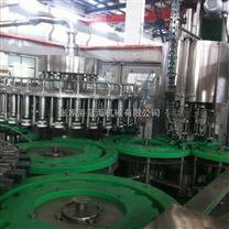 不锈钢碳酸饮料雪碧灌装生产线