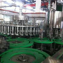 牛奶乳酸菌饮料灌装生产线