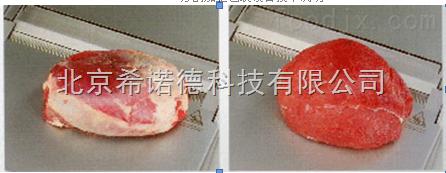 德国牛肉去皮去筋膜机