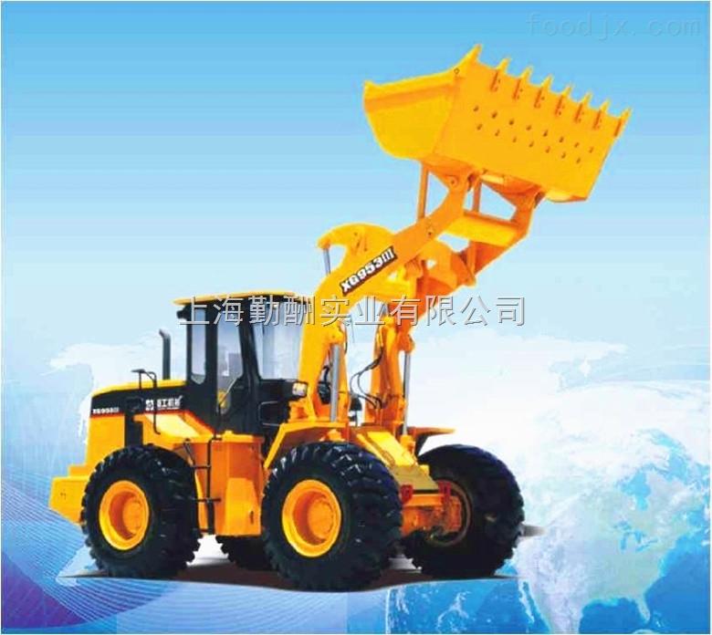 称量沙石使用装载机电子秤 高品质装载机电子秤