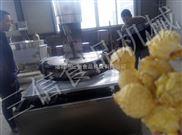 三信食品机械SX-B700供应商用大型爆米花机生产厂家