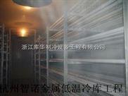 冷庫都有哪些類型怎么根據自己的需要選擇適合的冷庫