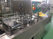 上海厂家直销供应   单排流水线  餐盒封口机  双排封口机   高效率 产量大