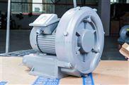 欧冠高压鼓风机RB-750 激光机配套排烟用风机 全风鼓风机