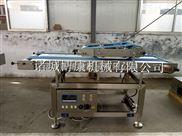 诸城博康机械鲜供应鸭胸鸡胸肉切片、一年保修终生维护