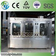 CGF-小瓶礦泉水灌裝生產線