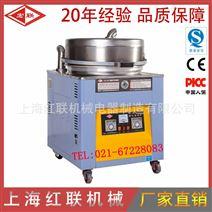 燃气烤饼炉(电瓶)