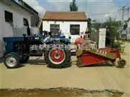 大型红薯挖掘机 马铃薯收获机