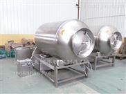 河南猪肉腌制GR-2000型真空滚揉机