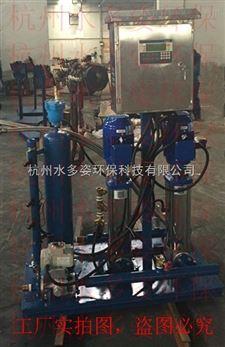 真空定压补水脱气机组的供应商