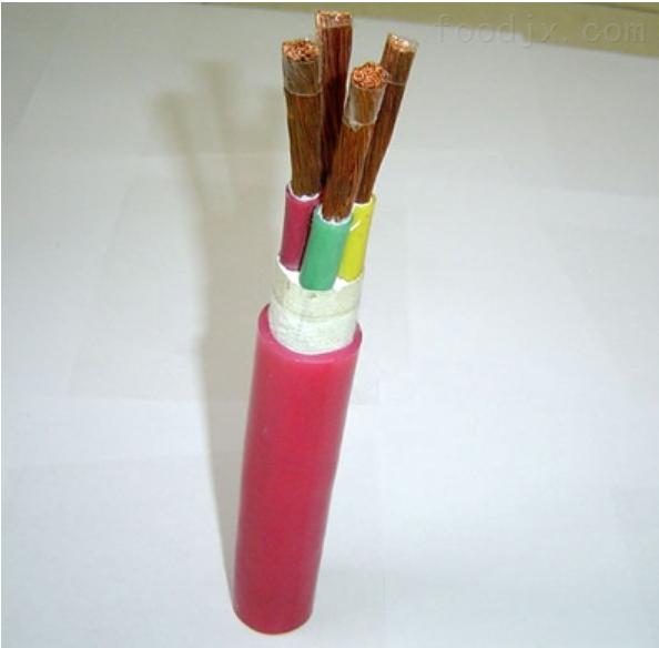 YGC-1*25硅橡胶电缆