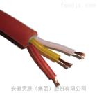 ZR-JGGP-0.6/1KV-1*70耐高温硅橡胶电缆