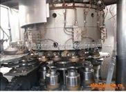 易拉罐枸杞茶飲料生產線