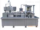 易拉罐青稞飲料生產線