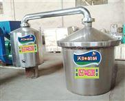 生料純糧釀酒設備