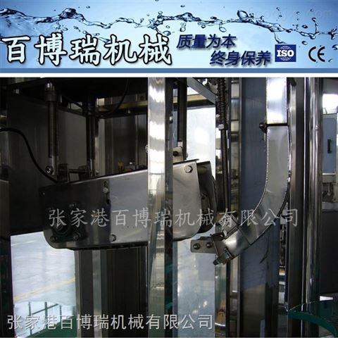 5加仑桶装水灌装生产线N320