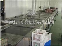 水浴解冻机/冻鱼冻肉化冻解冻机/解冻化冻设备/化冻机