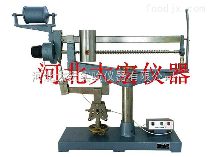 KZJ-5000水泥电动抗折机