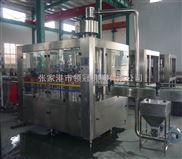 3000瓶/小时-凉茶饮料灌装生产线全套