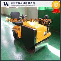 湖南震动座驾式压路机 压实效率高的1吨压路机哪里生产