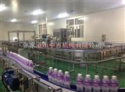 500ml小瓶山泉水生產設備