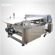 饼干生产线金属检测机