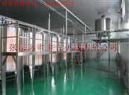 發酵乳飲料生產線設備