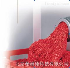 德国制冷型绞肉机  德国实验室绞肉设备