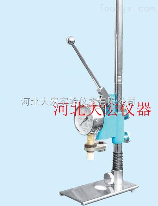 ML-1二氧化碳压力测量仪