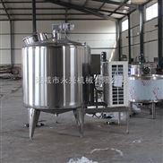 【定制】血豆腐加工成套设备(300型,500型)