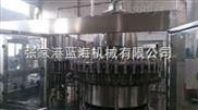 RCGF型-柠檬清茶饮料三合一灌装生产线