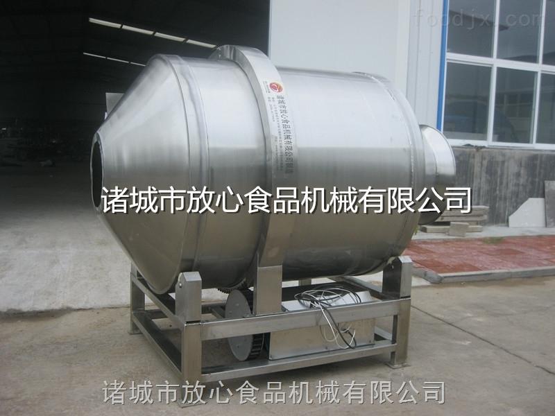 芥菜丝拌料机