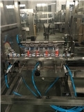自动直线式灌装机