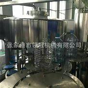 经济型600瓶大桶矿泉水灌装设备