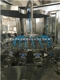 瓶装水三合一灌装机设备