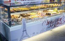 安陽蛋糕柜價格_安陽蛋糕柜批發