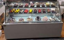 安陽蛋糕柜尺寸_安陽蛋糕柜定做