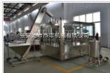 茶饮料罐装生产线
