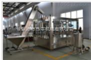 含气饮料生产设备厂家