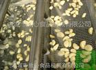 蒜米清洗机|气泡翻浪式蔬菜清洗机