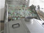 SJ-3000型-供應蛤蜊蒸煮流水線 貝類漂燙機